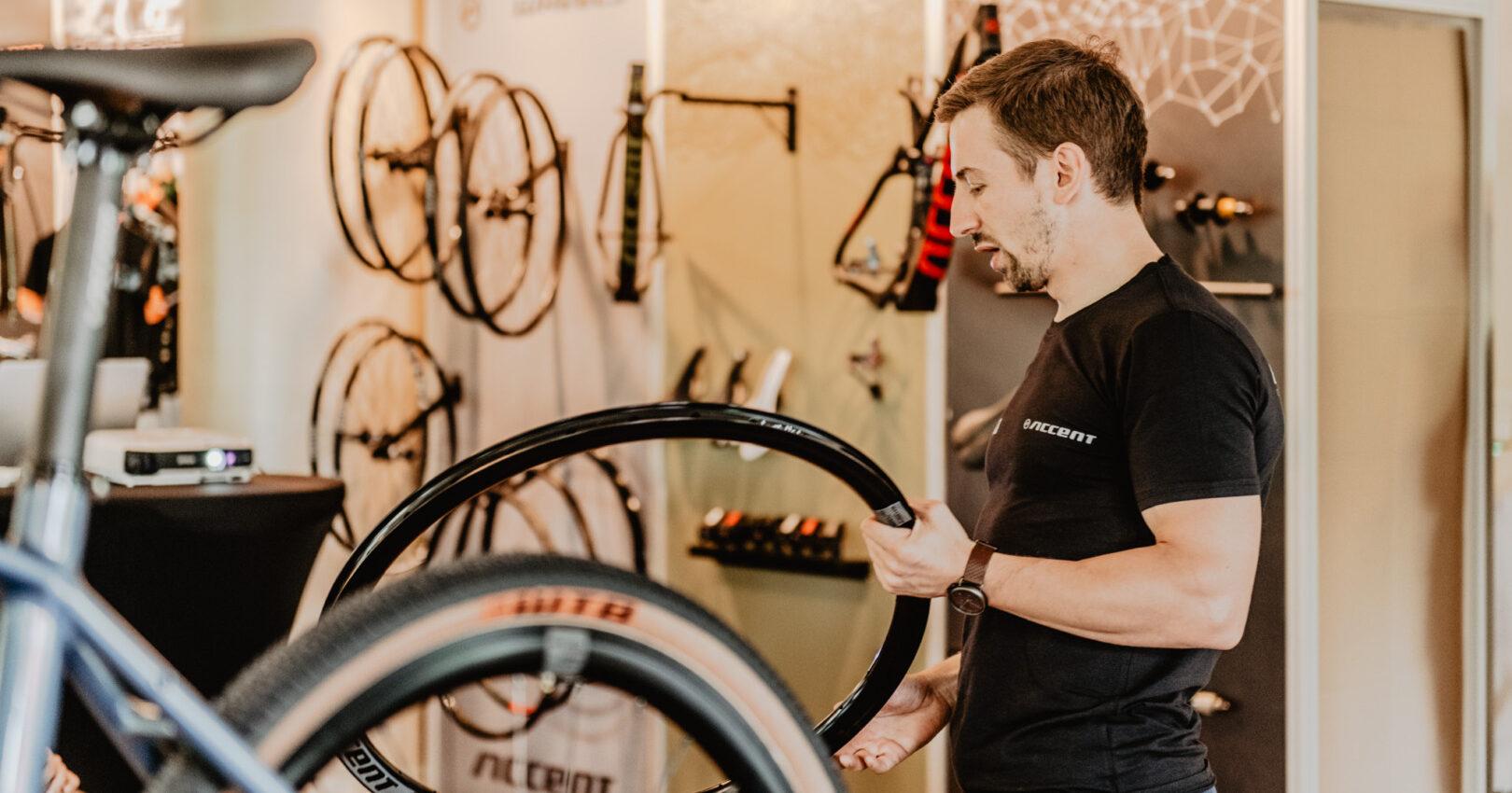 Paweł Wiendlocha (Accent Bikes): cały czas szukamy nowych rozwiązań