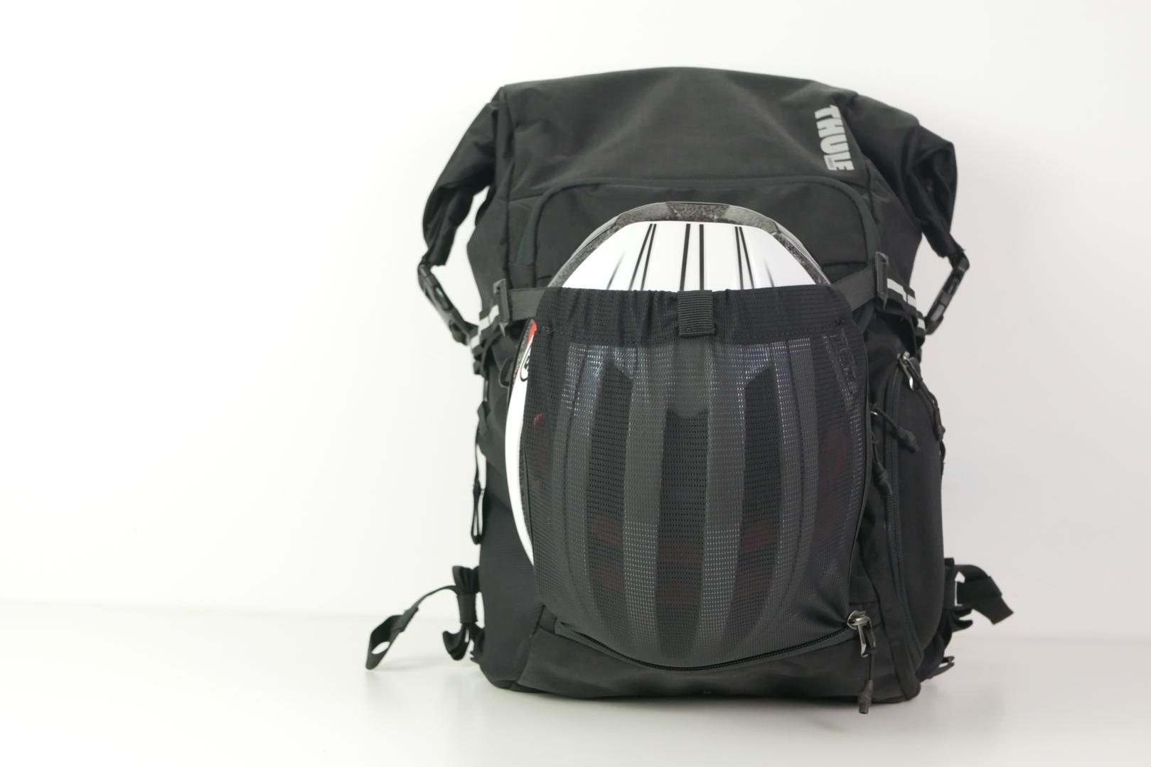 Plecak Thule Commuter – do szkoły lub biura w każdą pogodę
