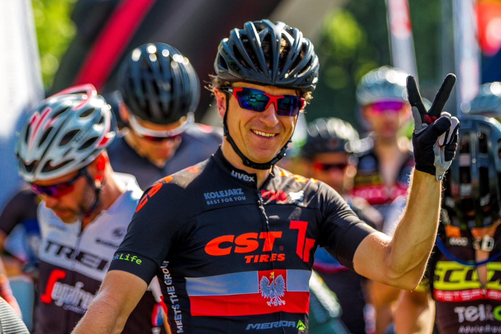 CST 7R MTB Team podsumowuje sezon 2018