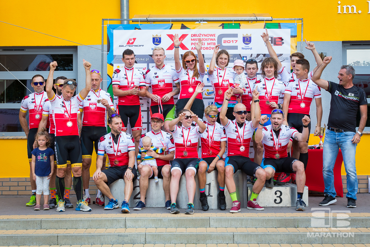 25-26 sierpnia – weekend z Poland Bike