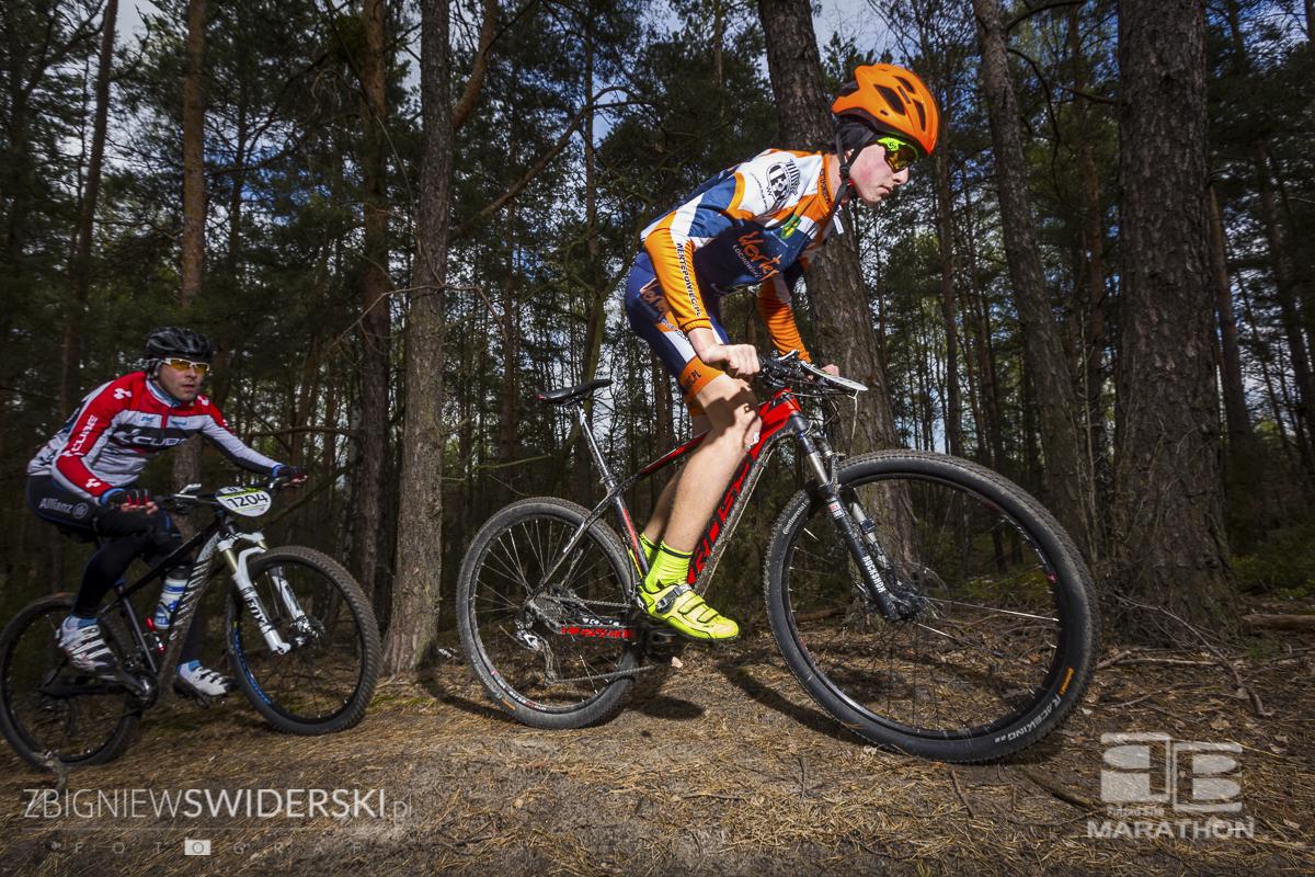 29 kwietnia. LOTTO Poland Bike Marathon jedzie do Legionowa
