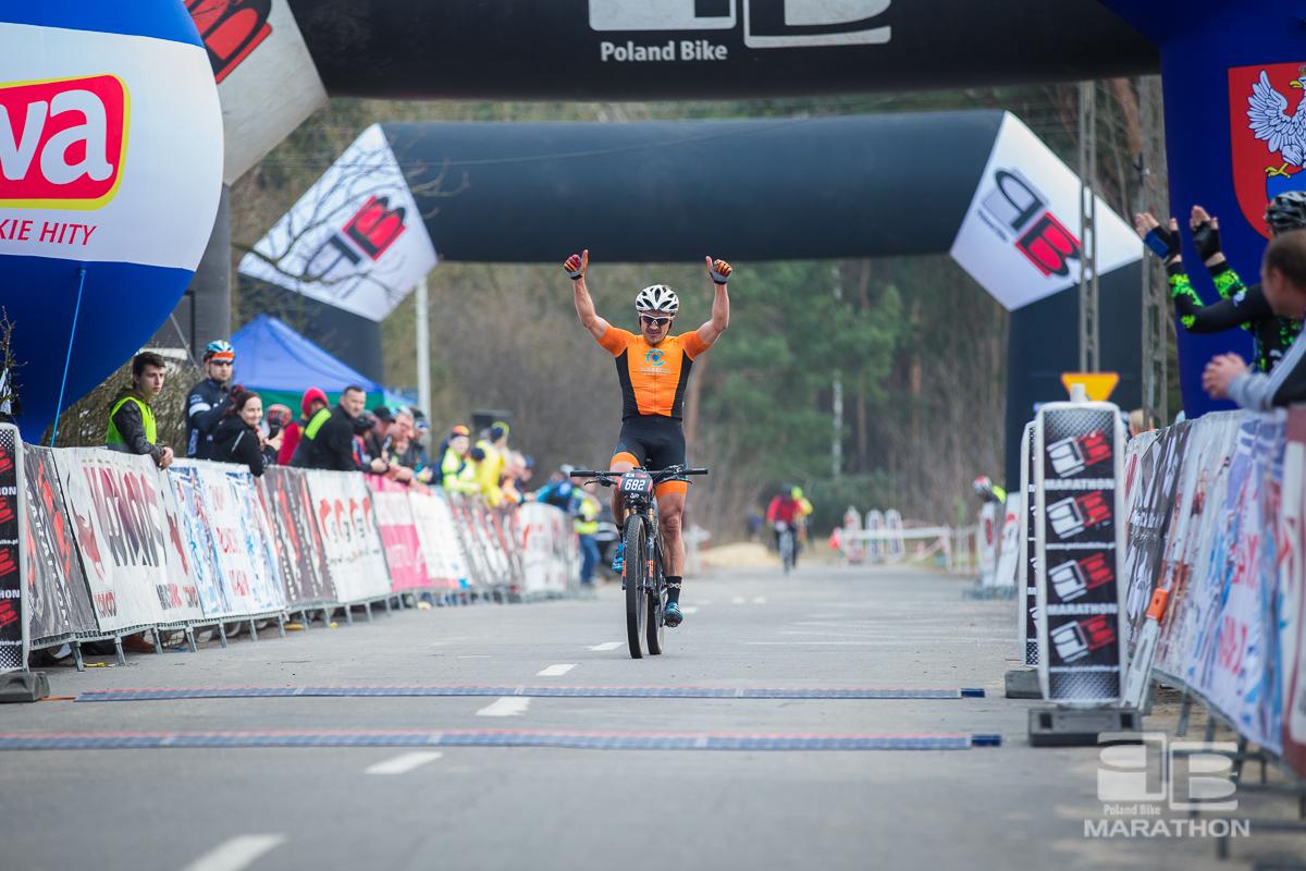 Kolejny sezon Lotto Poland Bike wystartował w Legionowie