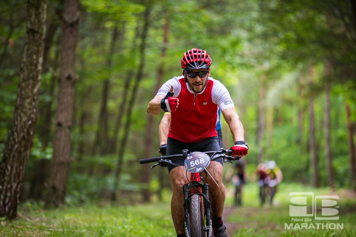 16 sierpnia. LOTTO Poland Bike Marathon jedzie do Żabiej Woli