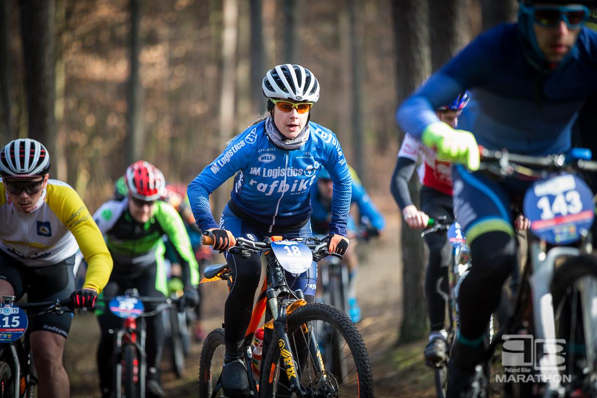 3 marca. Zimowy Poland Bike Marathon jedzie do Kobyłki