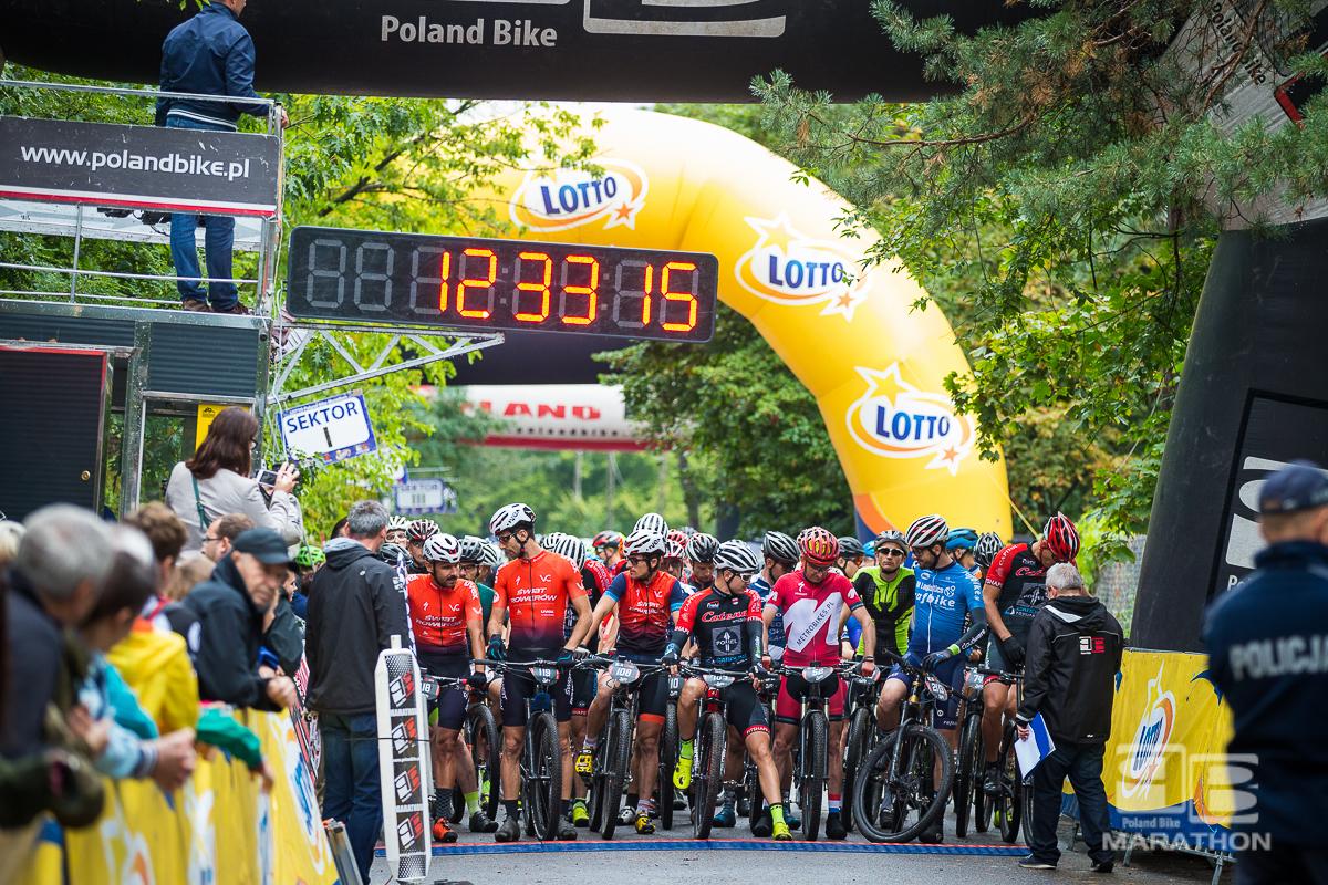 3 października. LOTTO Poland Bike Marathon jedzie do Wyszkowa