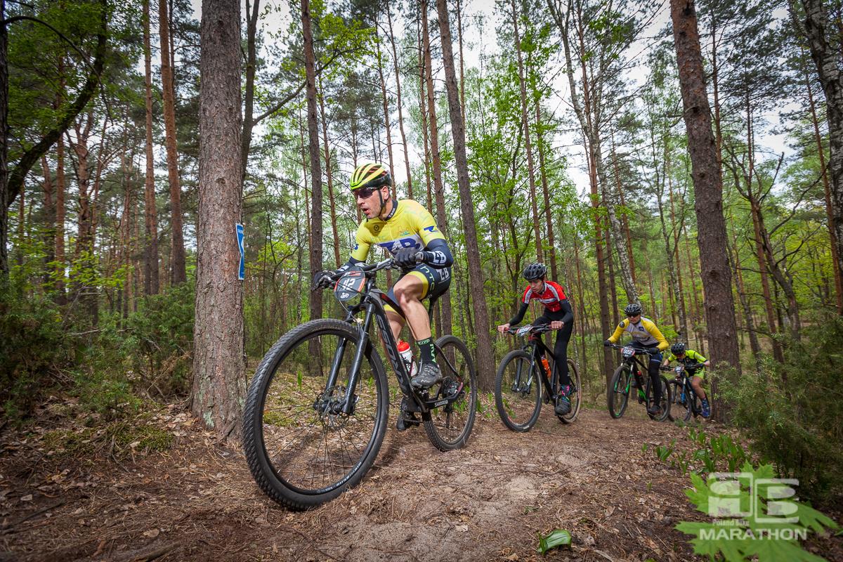 14.lipca. LOTTO Poland Bike Marathon jedzie na Podlasie