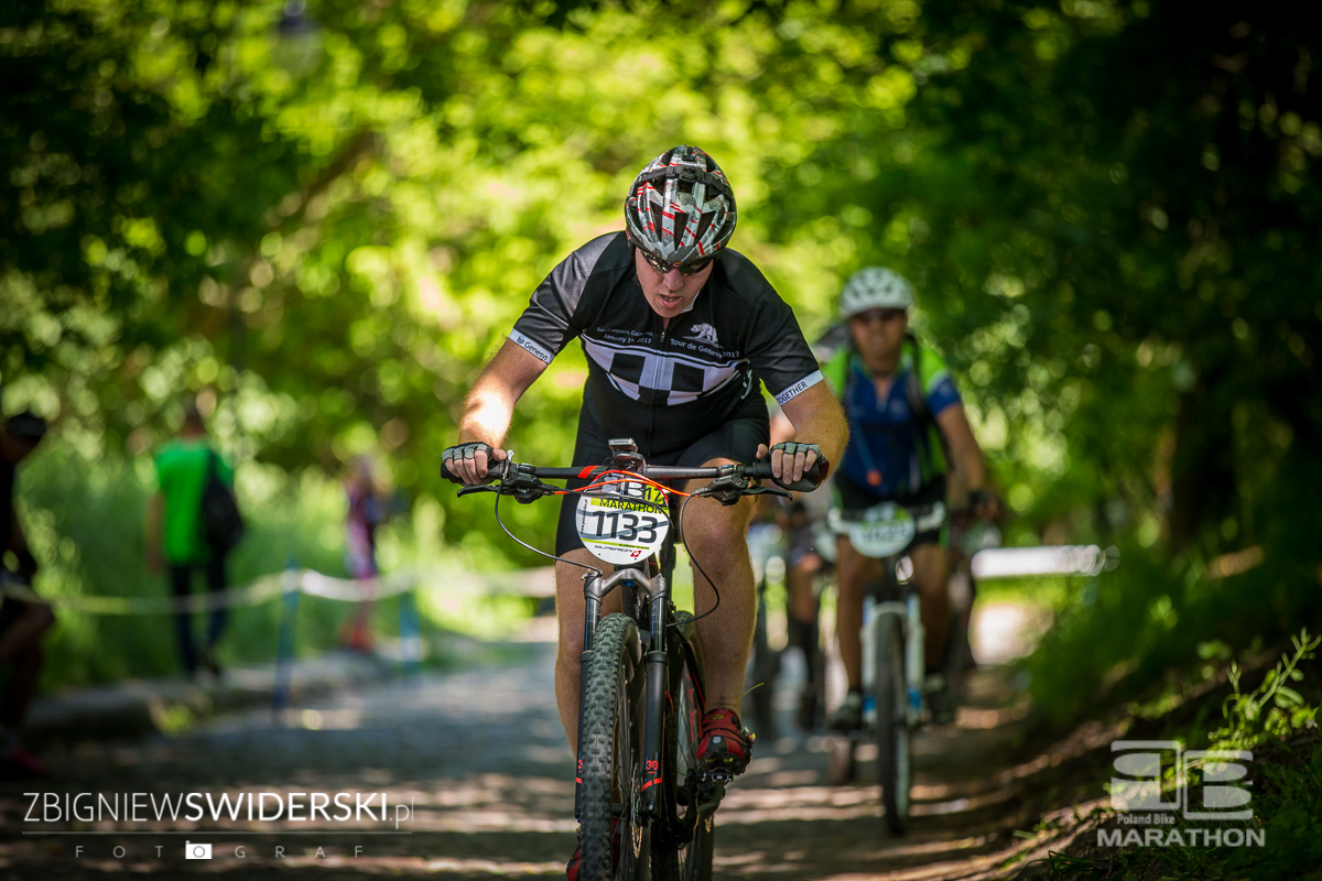 Lotto Poland Bike Marathon jedzie do Góry Kalwarii