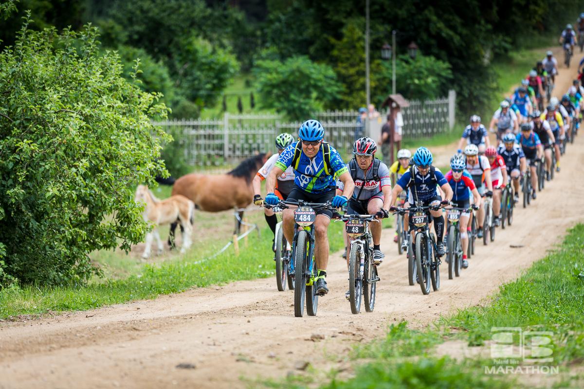 Zapowiedź sezonu z Lotto Poland Bike Marathon