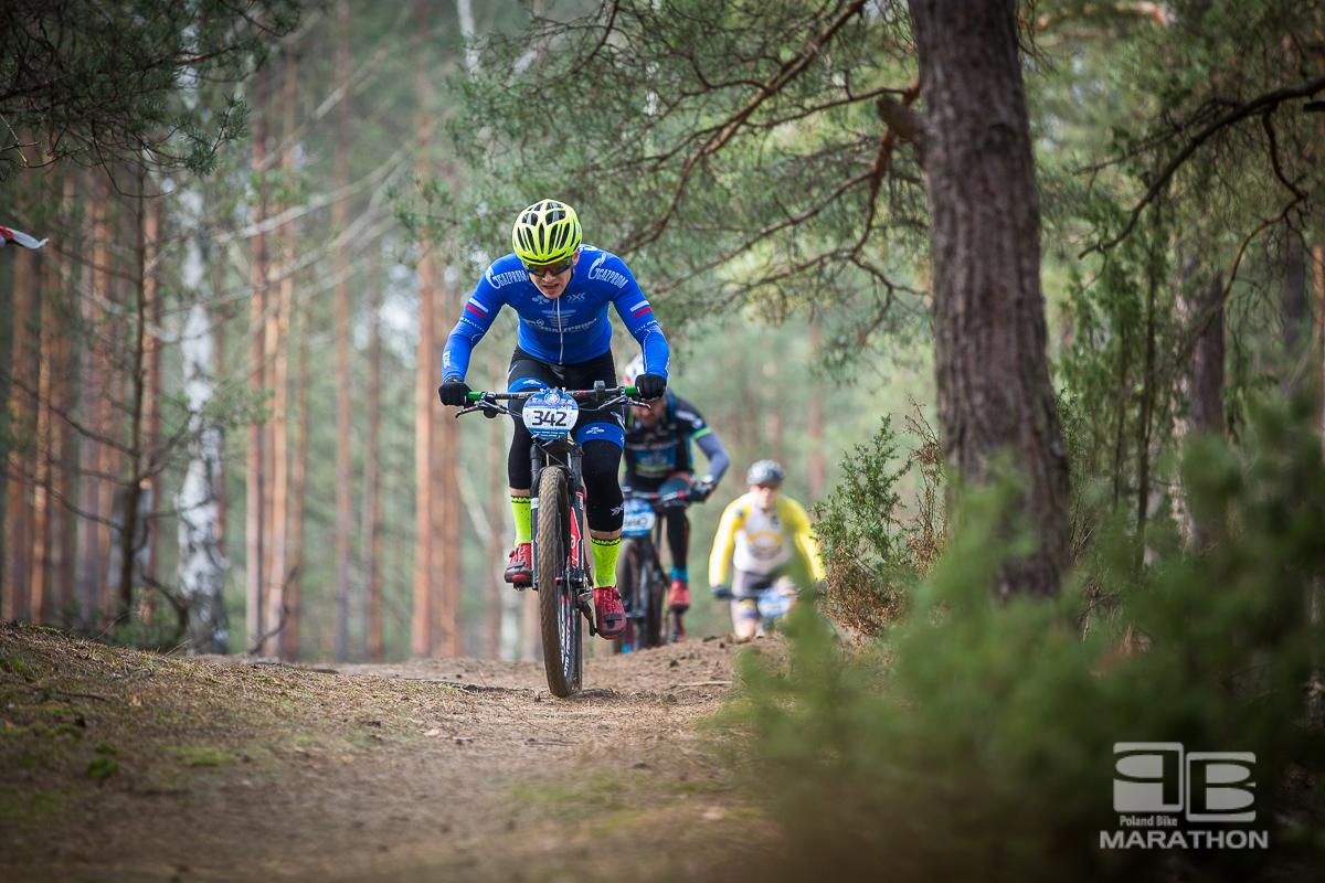 Już w ten weekend w Nieporęcie rusza Zimowy Poland Bike Marathon 2019