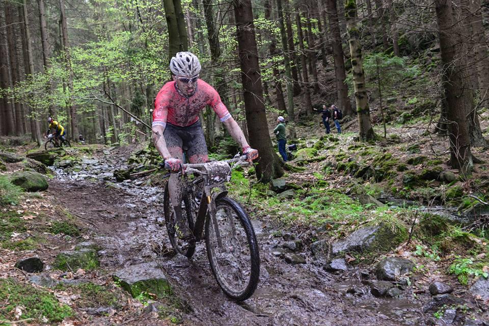 Bike Maraton Polanica – Zdrój. Skończyły się żarty, zaczęły się góry