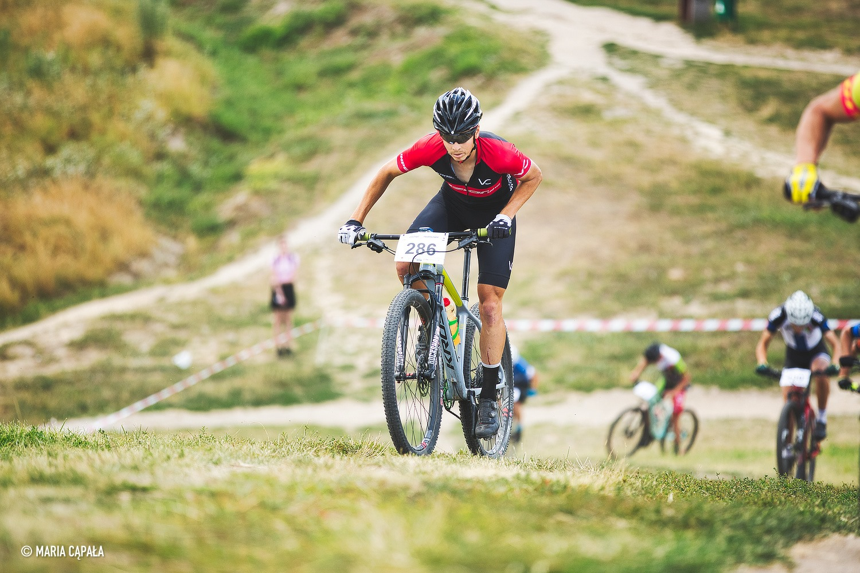 Maciej Jeziorski (jezior.bike) – Puchar Mazowsza MTB XC, Kazura, Warszawa