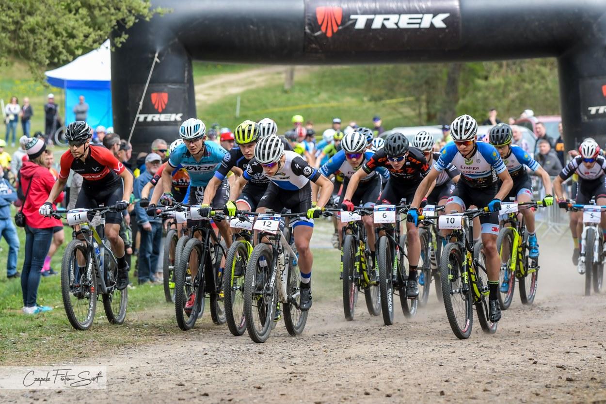 Maciej Jeziorski (jezior.bike) – Żukowo XC, Puchar Polski XCO