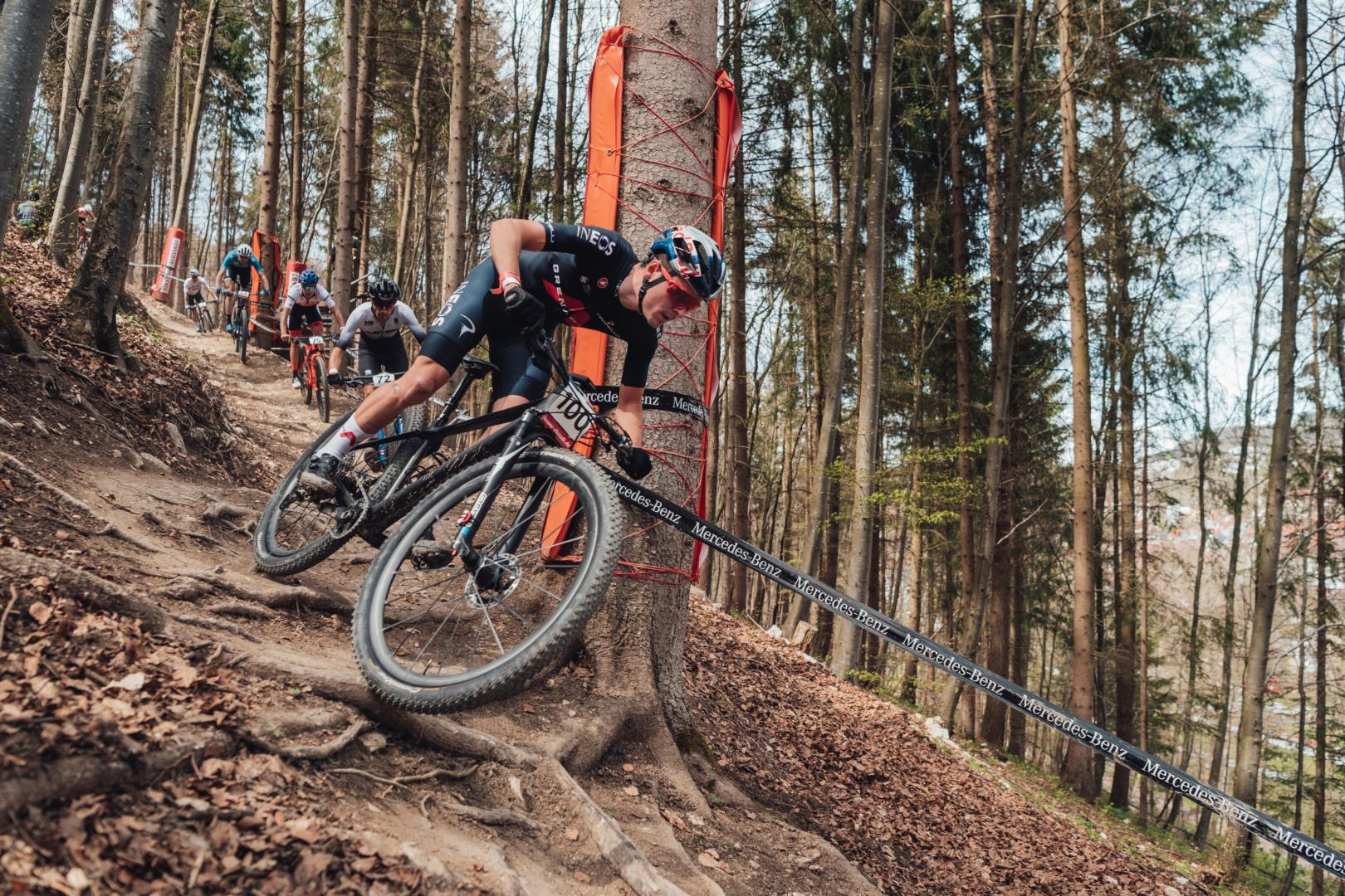 Powtórki, skróty, wyniki… | Puchar Świata MTB XCO, Albstadt