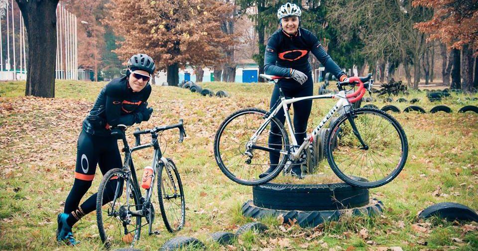 Podstawy treningu kolarza czyli kolarski sezon zaczyna się w grudniu