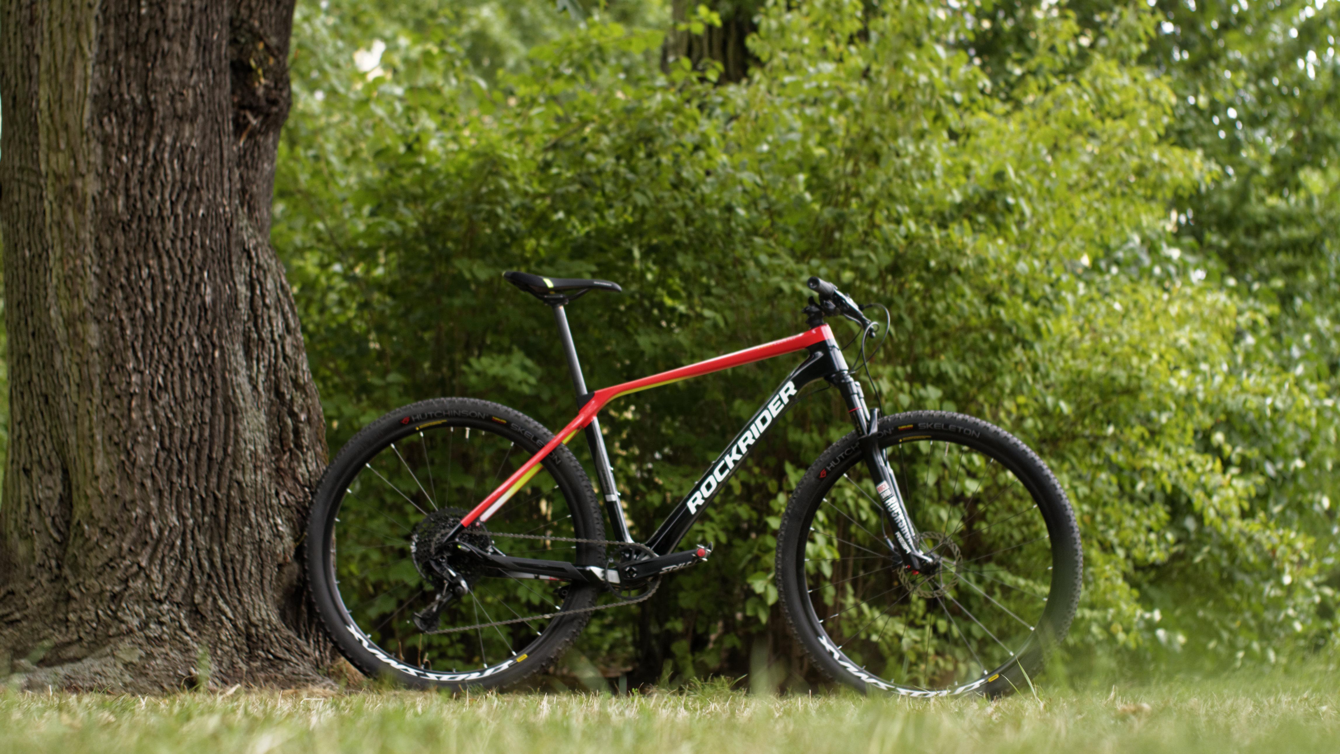 Rockrider XC 900 29″ – duży może więcej