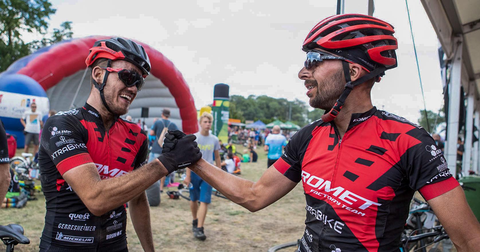 Romet Factory Team podsumowuje pełen sukcesów sezon 2019