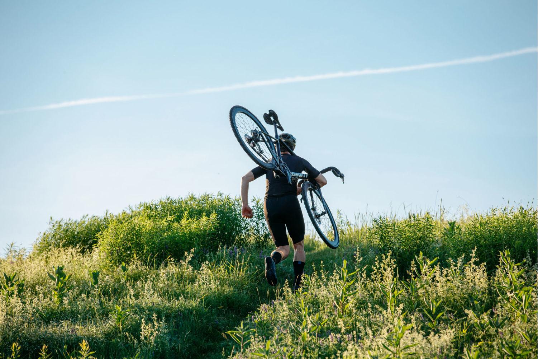 Giant prezentuje zupełnie nowy rower przełajowy TCX ADVANCED PRO