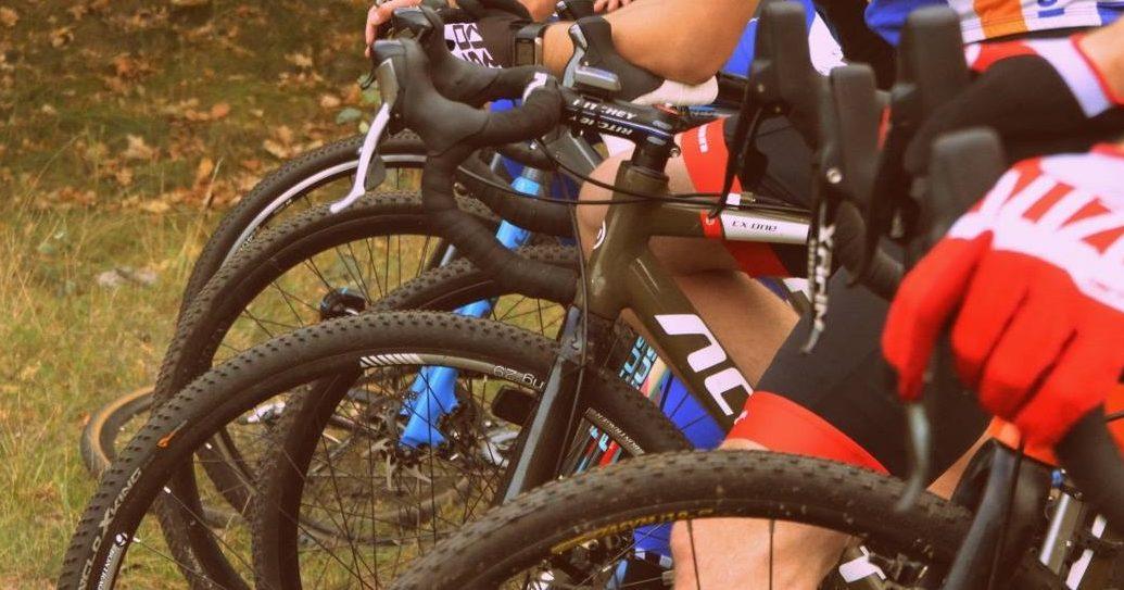 Dętka, mleko, szytka – przyczepność ponad wszystko, nie tylko w cyclocrossie