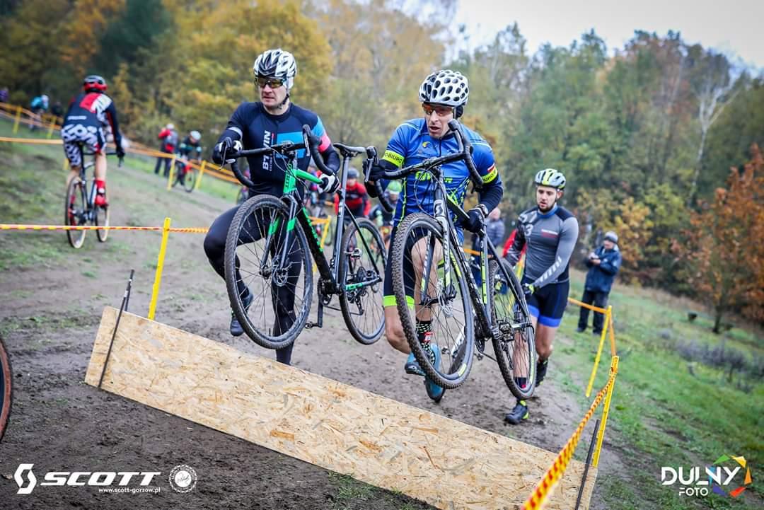 Podsumowanie Scott Cyclocross Challenge w Myśliborzu
