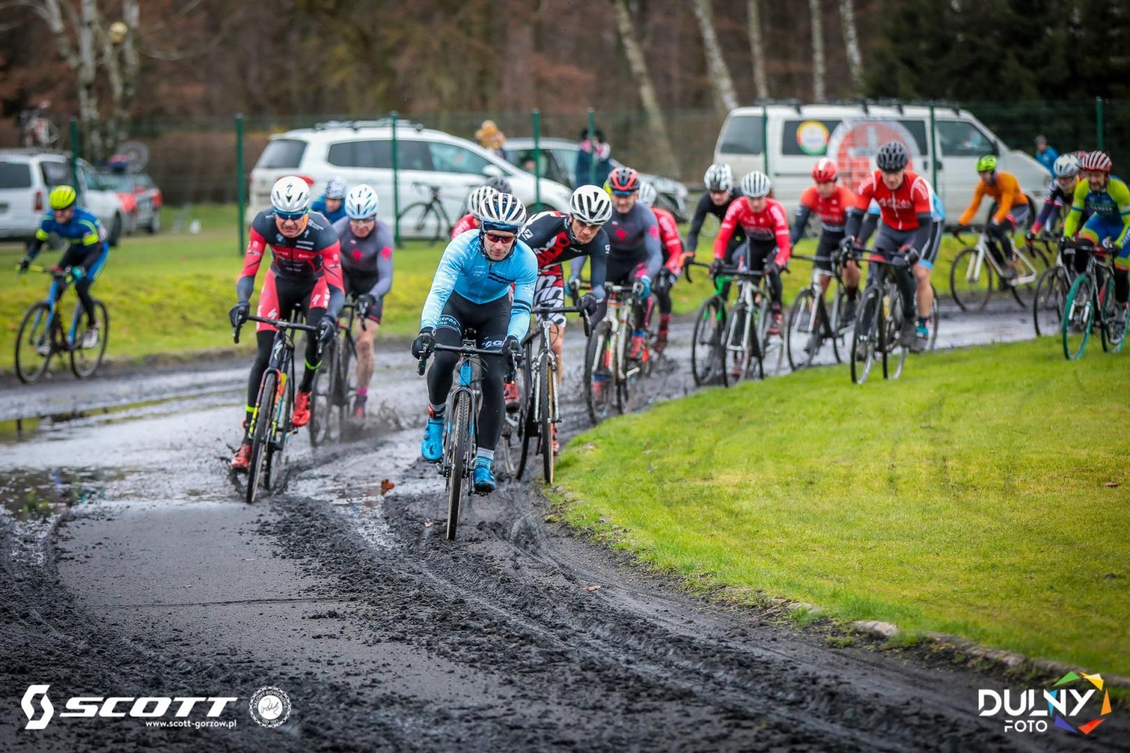 Chabas donosi… Scott Cyclocross Challenge w Szczecinku