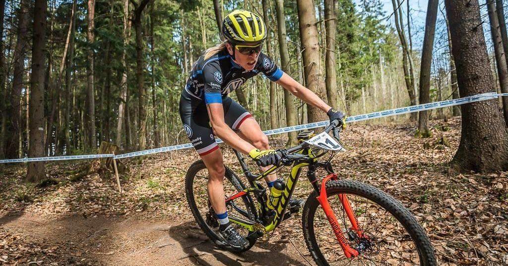 Katarzyna Solus-Miśkowicz o krok od zwycięstwa w Pucharze Słowacji