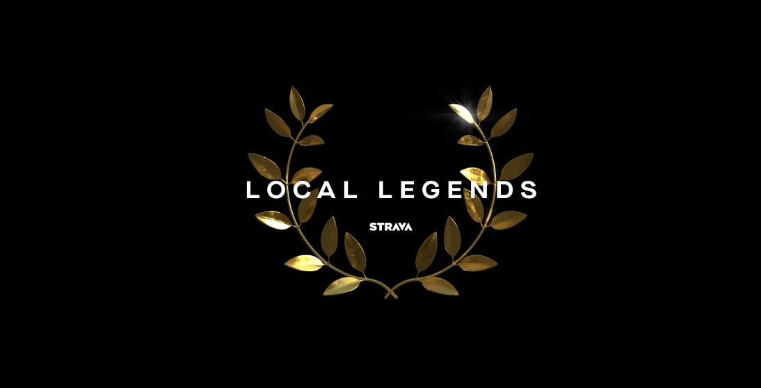 Strava Local Legend dostępne w Polsce!