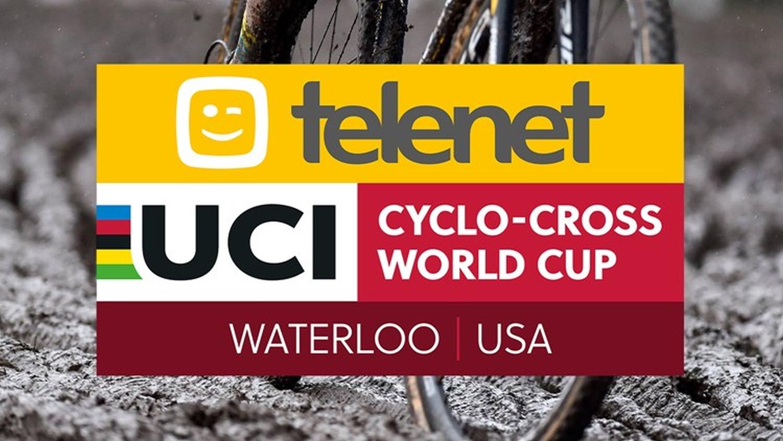 Puchar Świata w kolarstwie przełajowym – Waterloo, USA [stream]