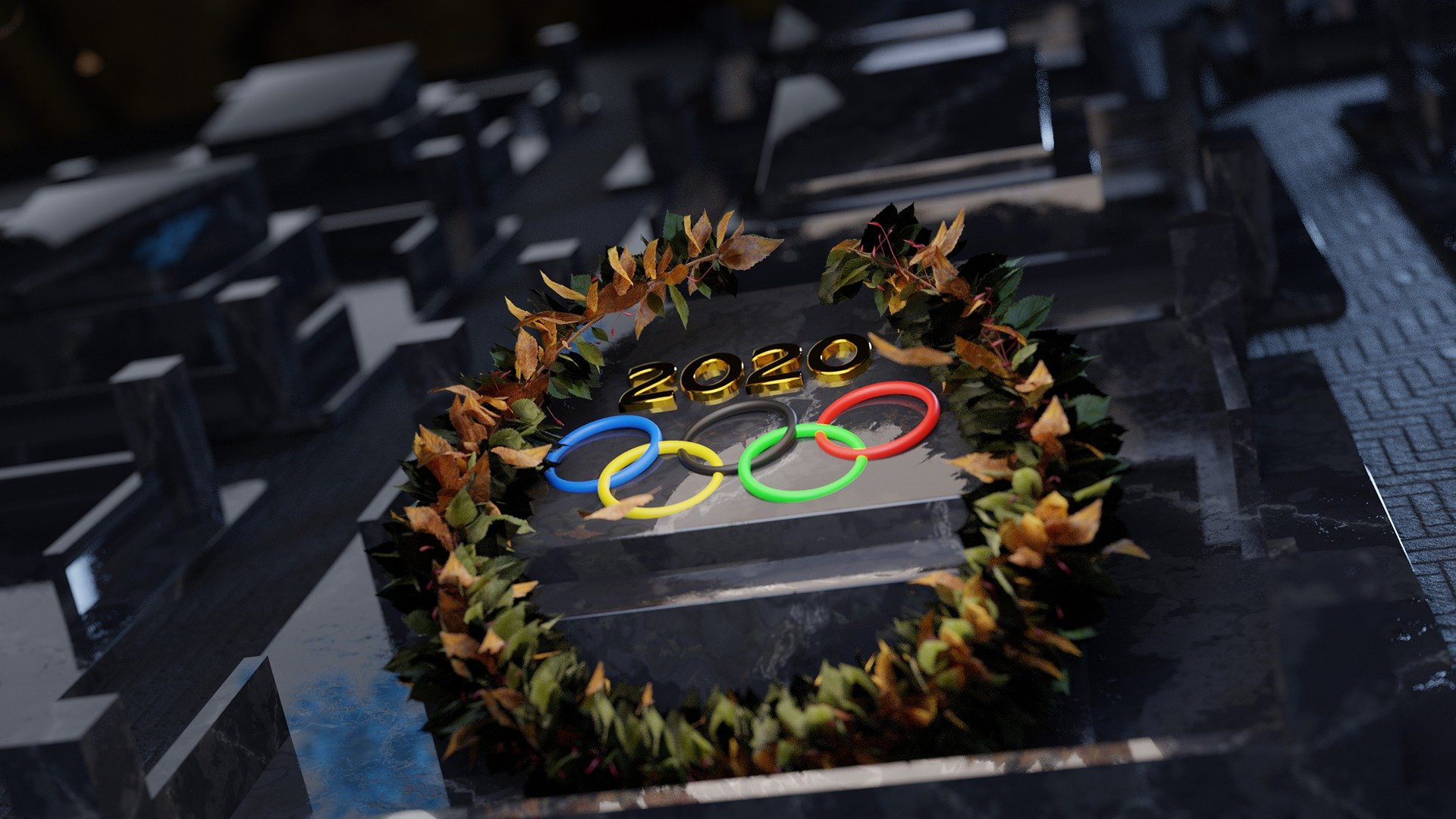 Igrzyska Olimpijskie w Tokio zgodnie z planem, ale bez kibiców!