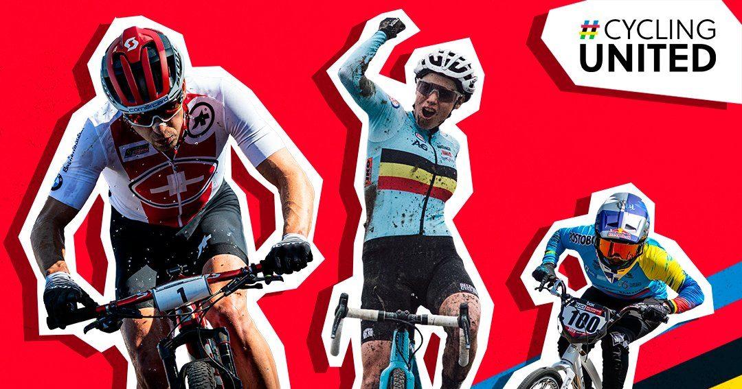 UCI kontynuuje serię powtórek Mistrzostw Świata