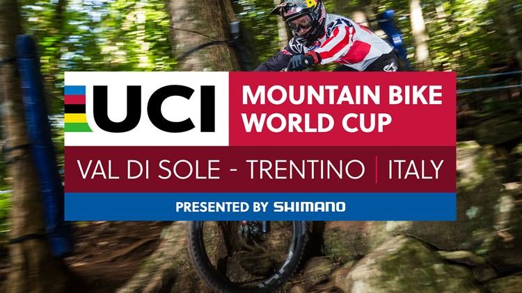 Puchar Świata XCO – Val di Sole, Włochy [relacja]