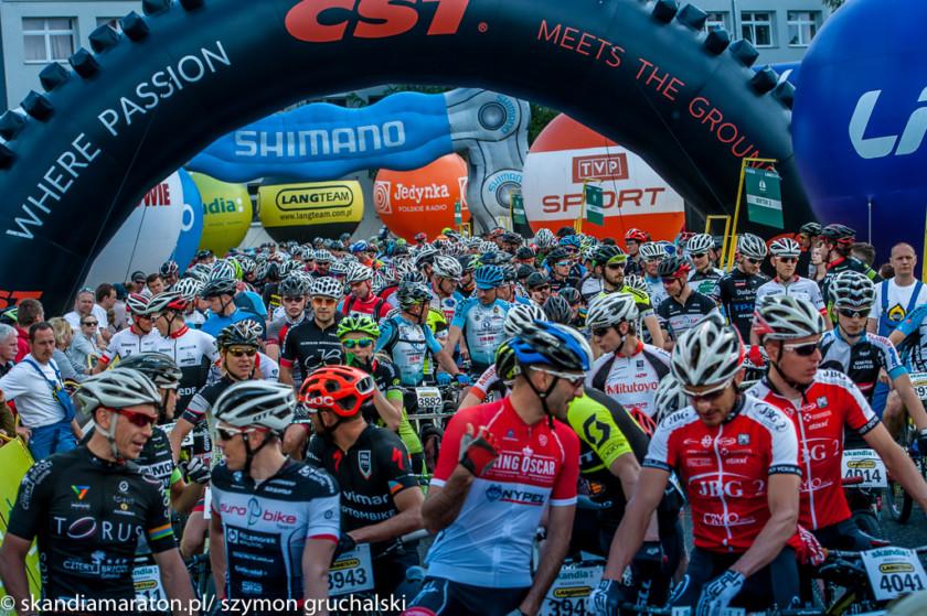 Gdańskie podjazdy i zjazdy już czekają – zapowiedź Vienna Life Lang Team Maratony Rowerowe