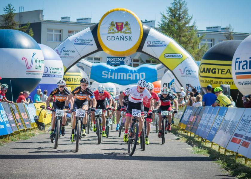 Dariusz Batek wygrywa w Gdańsku