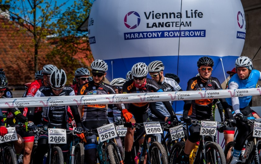 VLLTMR: Kraków zaprasza na ściganie i dobrą zabawę