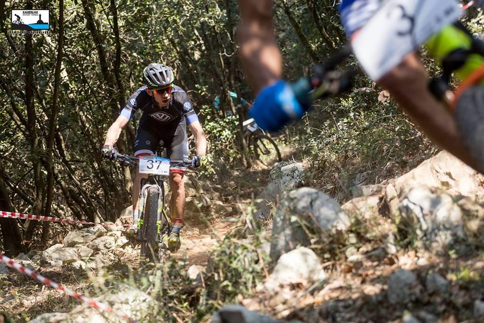 Zawodnicy VWSU MTB Team komentują wyścig Kamenjak Rocky Trails
