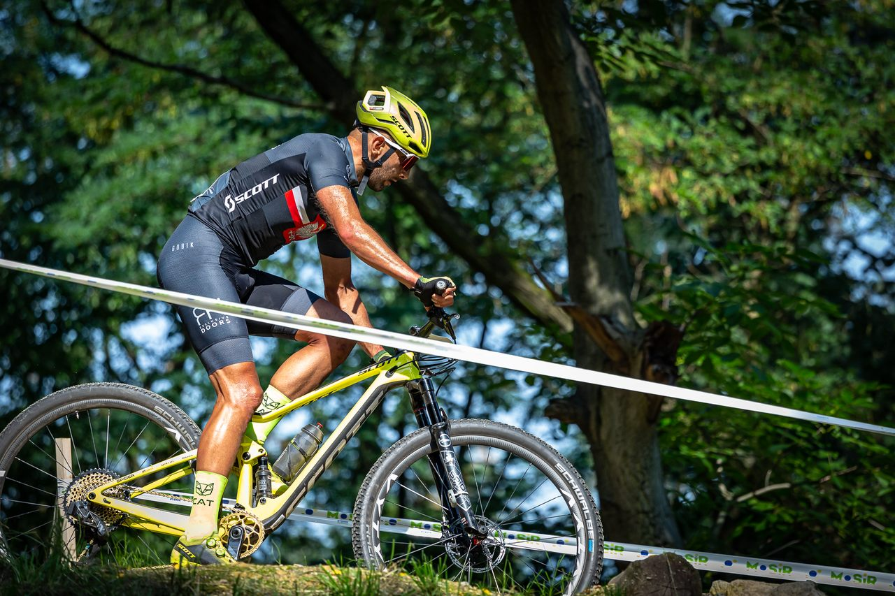 Kolejne sukcesy zawodników RK Exclusive Doors MTB Team | JBG-2 Wiśniowiec MTB Race, Rybnik
