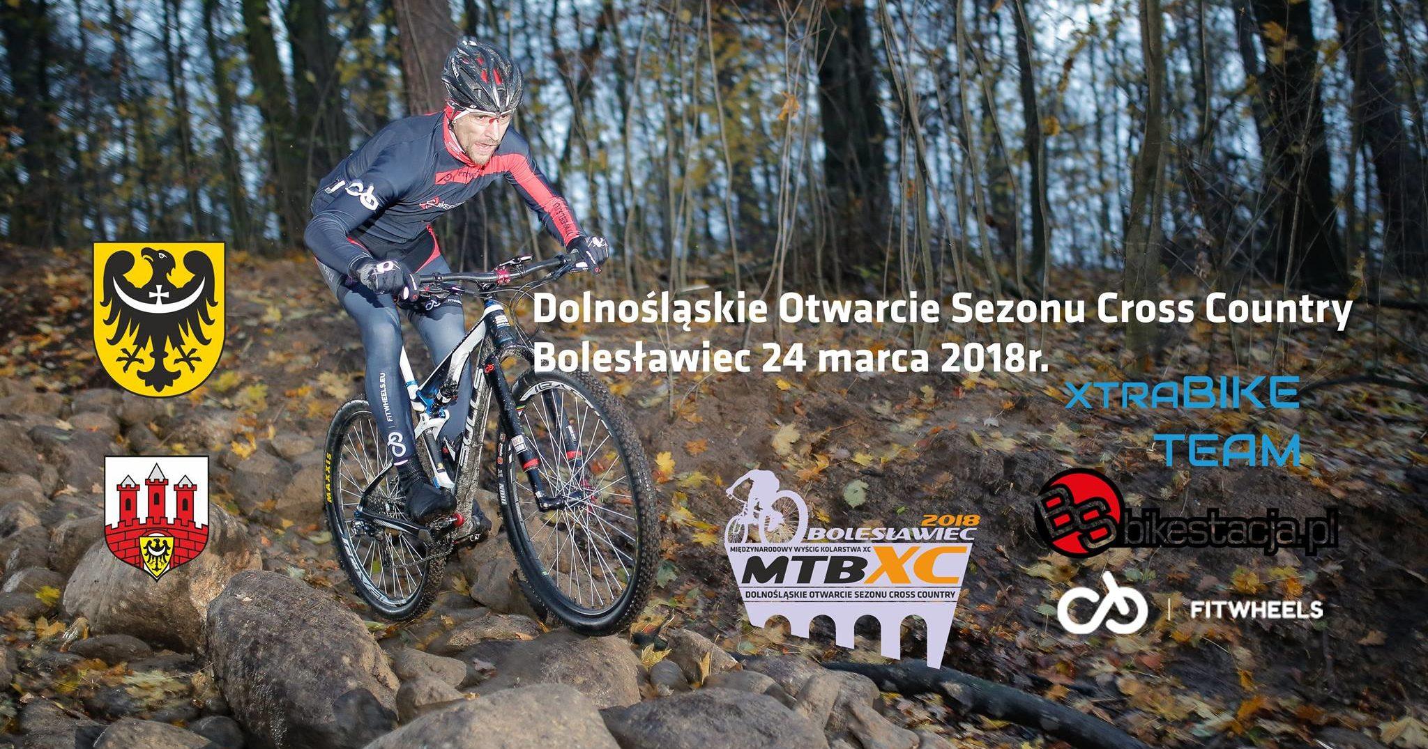 Bolesławiec XC – otwarcie sezonu cross-country już 24 marca
