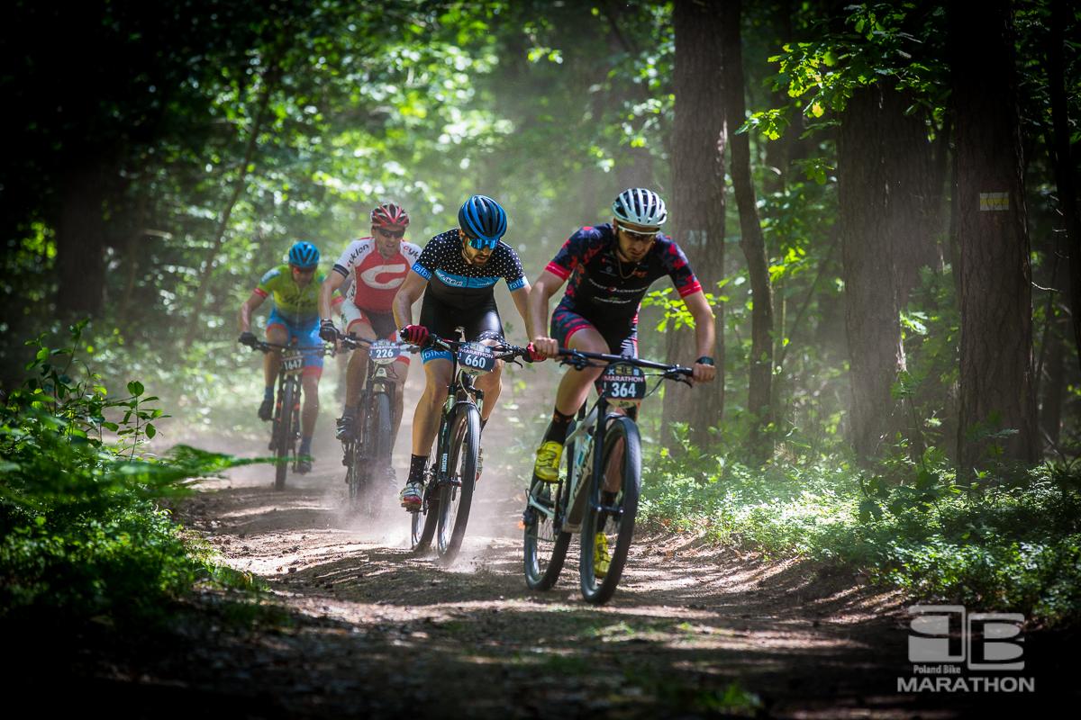 12 maja. LOTTO Poland Bike Marathon jedzie do Nadarzyna
