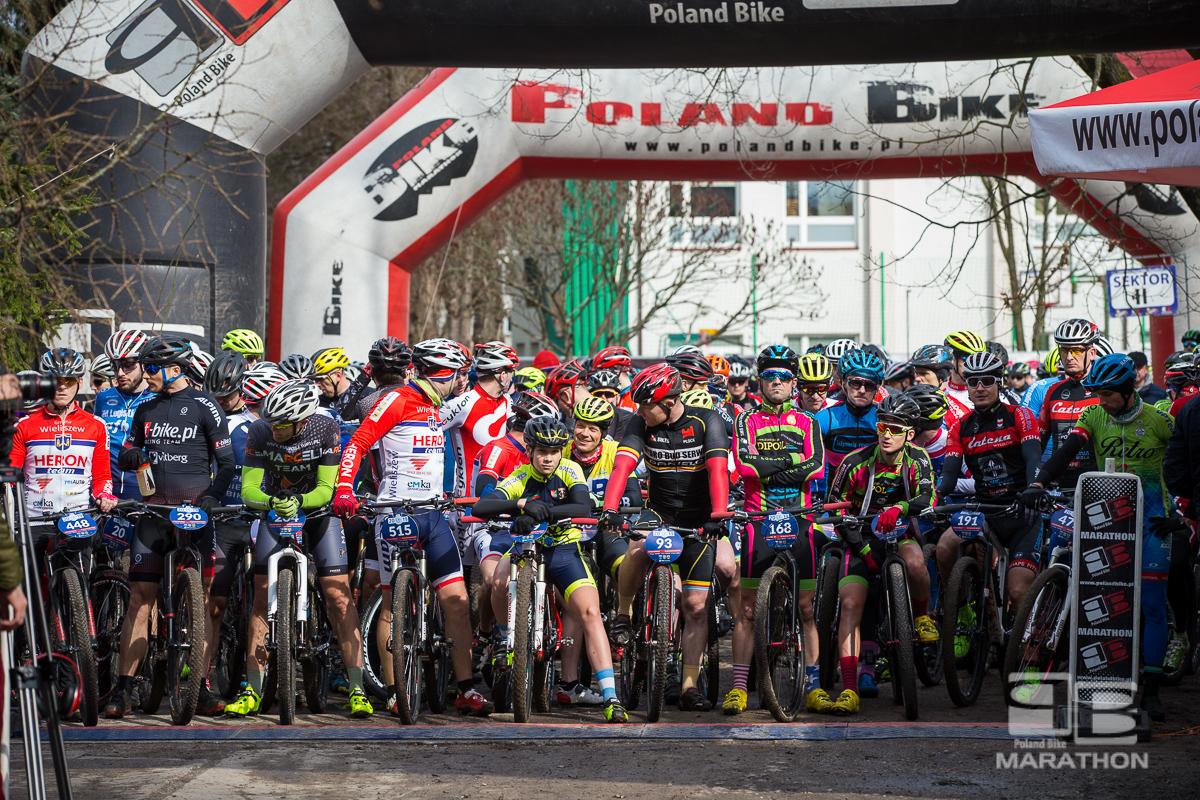 Zimowy Poland Bike Marathon 2020 już w lutym