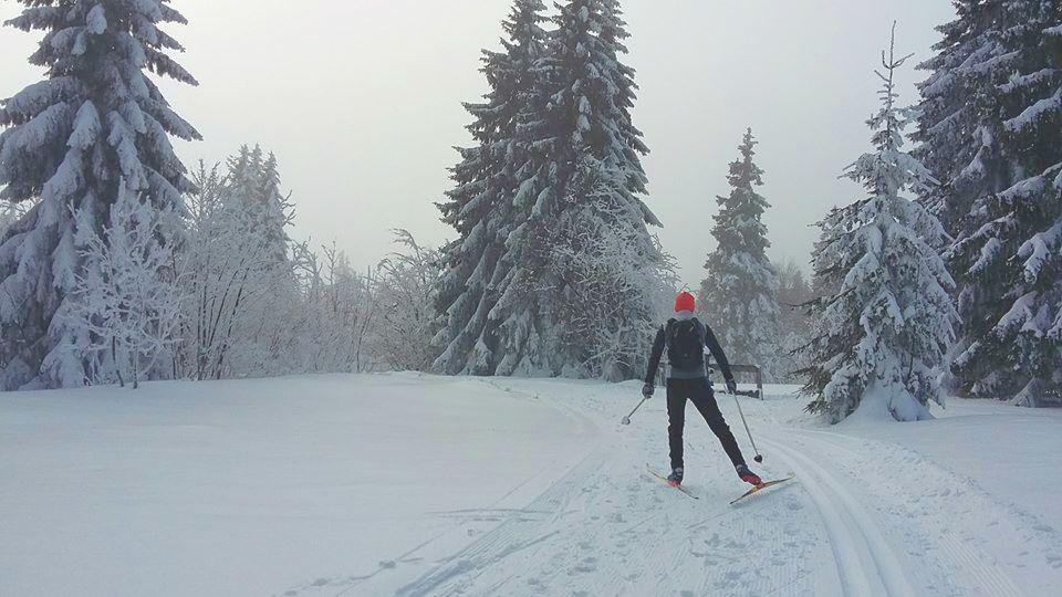 Bike Maraton zaprasza na zimowe zgrupowanie do Szklarskiej Poręby