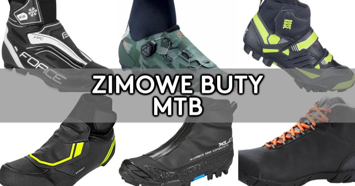 d20f8b629a85d6 Zestawienie zimowych butów rowerowych [2017] | MTB-XC.PL