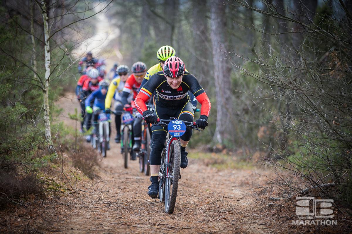 1 marca. Zimowy Poland Bike Marathon jedzie do Nieporętu